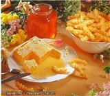 Вкусные десертные блюда из меда
