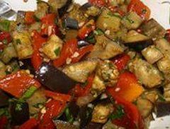 Салаты овощные на зиму