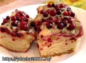 Секреты вкусного пирога