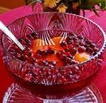 Рецепты напитков на новогодний стол