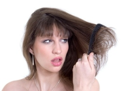Как вернуть блеск волосам и укрепить их