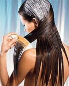 Рецепты масок для волос