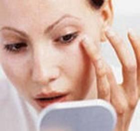 Чистые, без покраснения глаза, всегда светятся здоровьем