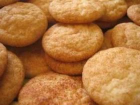 Домашнее печенье - подборка рецептов