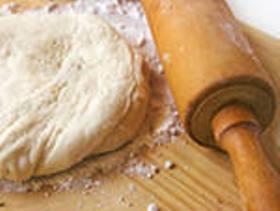 Как замешивать тесто - маленькие секреты