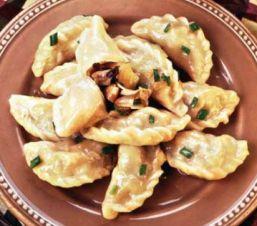 Рецепты блюд без мяса