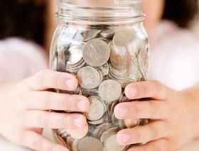 Учимся откладывать деньги - несколько способов