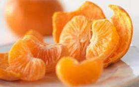 Целебные свойства апельсинов и мандаринов
