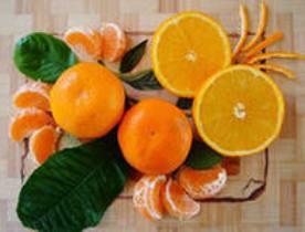 Апельсины и мандарины - целебные свойства