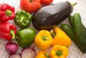 Как правильно тушить овощи