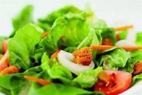 Секреты приготовления вкусных  салатов