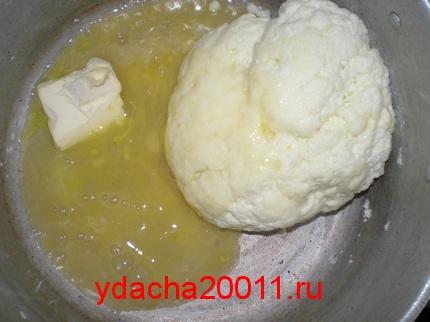 Сыр - как приготовить дома