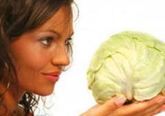 Польза квашеной капусты для кожи