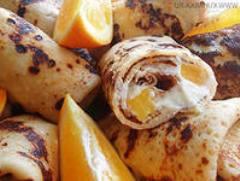 Блины и блинчики - самые лучшие рецепты на Масленицу