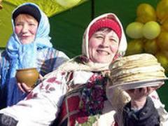 Рецепты блинов и блинчиков на Масленицу