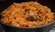 Блюда из макарон - рецепты