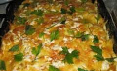 Вкусные блюда на пасхальный стол