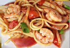 Рецепты блюд с креветками