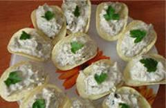 Рецепты вкусных блюд для пикника