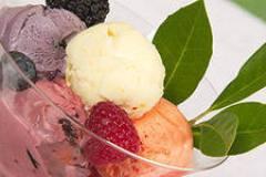 Домашнее мороженое - вкусные рецепты