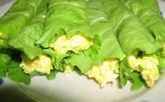 Готовим блюда с первой зеленью