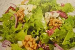 Рецепты блюд с первой зеленью