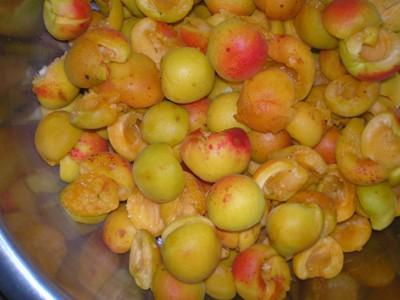 Как готовить абрикосовый джем