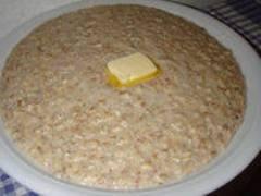 Полезность манной, кукурузной, овсяной и рисовой каши