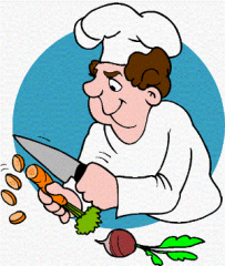 Кулинарные хитрости и советы домохозяйкам