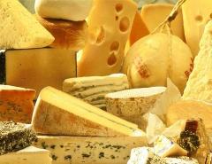 Как правильно выбрать и хранить сыр