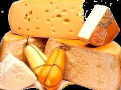 Выбираем сыр правильно