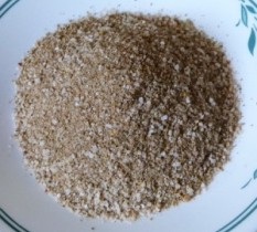 Рецепт санской соли