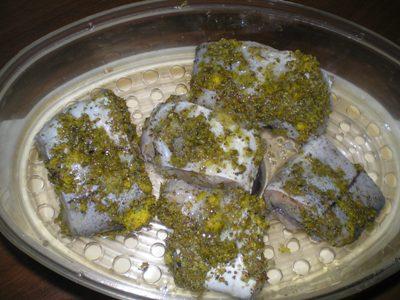 Как приготовить рыбу в лимонной панировке