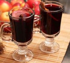 Рецепты согревающих напитков