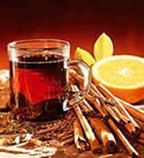 Согревающие напитки - рецепты