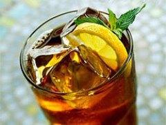 Вкусные безалкогольные напитки - как приготовить