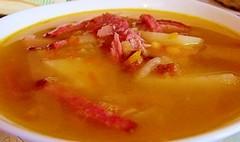 Рецепты приготовления супов
