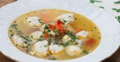 Рецепты самых вкусных супов
