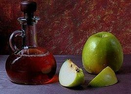 Лечение артрита яблочным уксусом