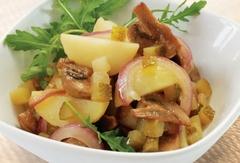 Блюда из грибов - рецепты