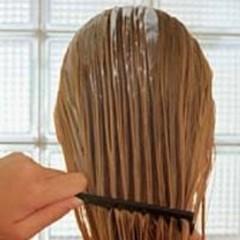 Как использовать лопух для волос