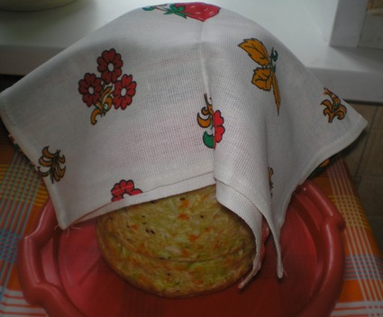 Очень вкусная квашеная капуста