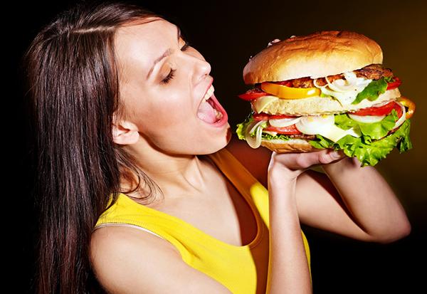 Полезный фастфуд диетические рецепты