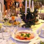 Вкусные закуски на новогодний стол