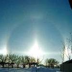 Празднование зимнего  солнцестояния