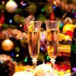 Новогоднее меню 2014 – рецепты блюд